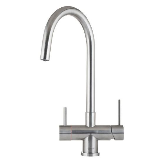 Caple Steaming Water Taps